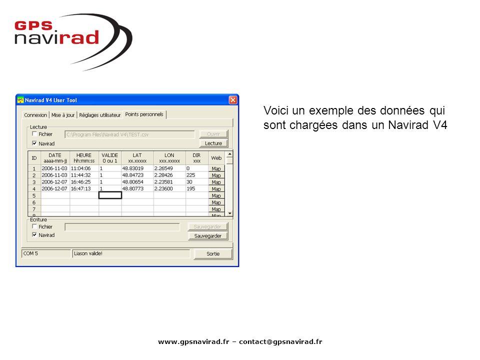 www.gpsnavirad.fr – contact@gpsnavirad.fr