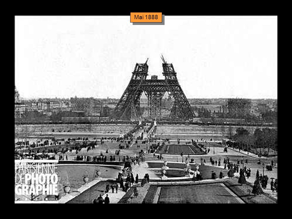 Mai 1888