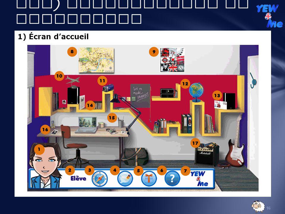 III) Introduction au Storyboard