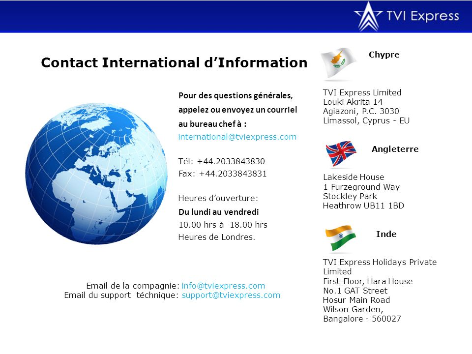 Contact International d'Information