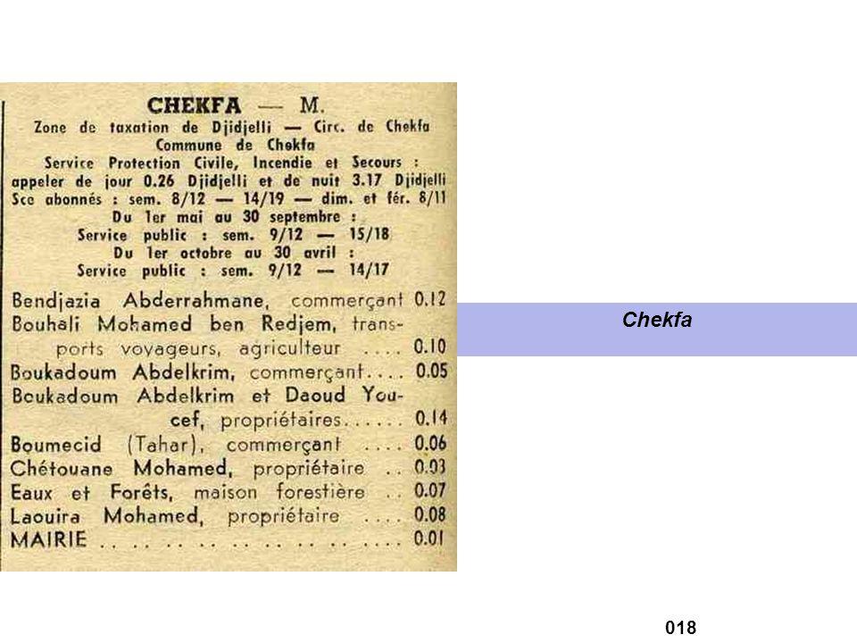 Chekfa 018