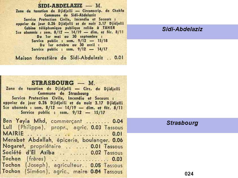 Sidi-Abdelaziz Strasbourg
