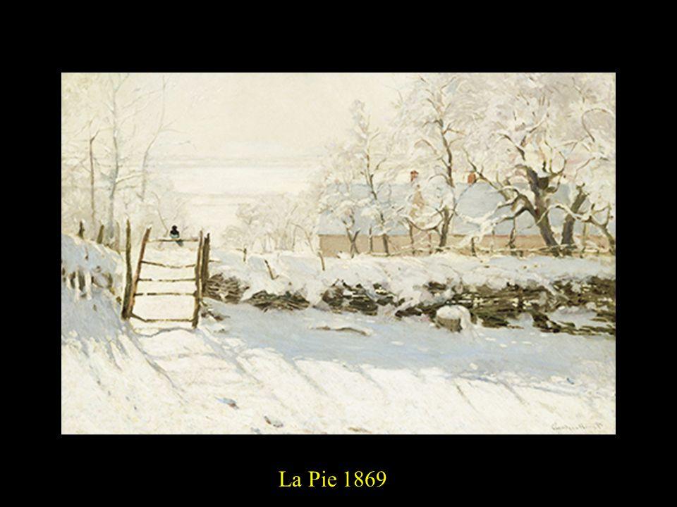 La Pie 18692