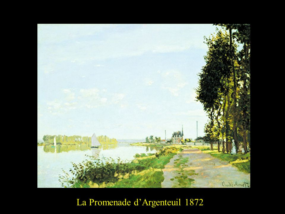 La Promenade d'Argenteuil 18722