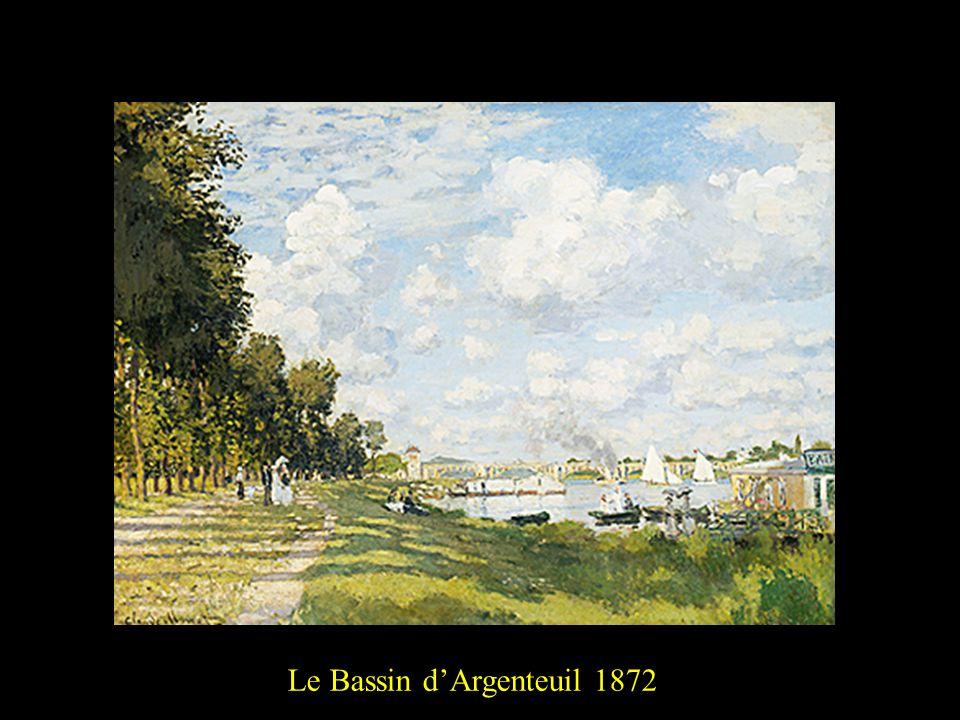Le Bassin d'Argenteuil 18722