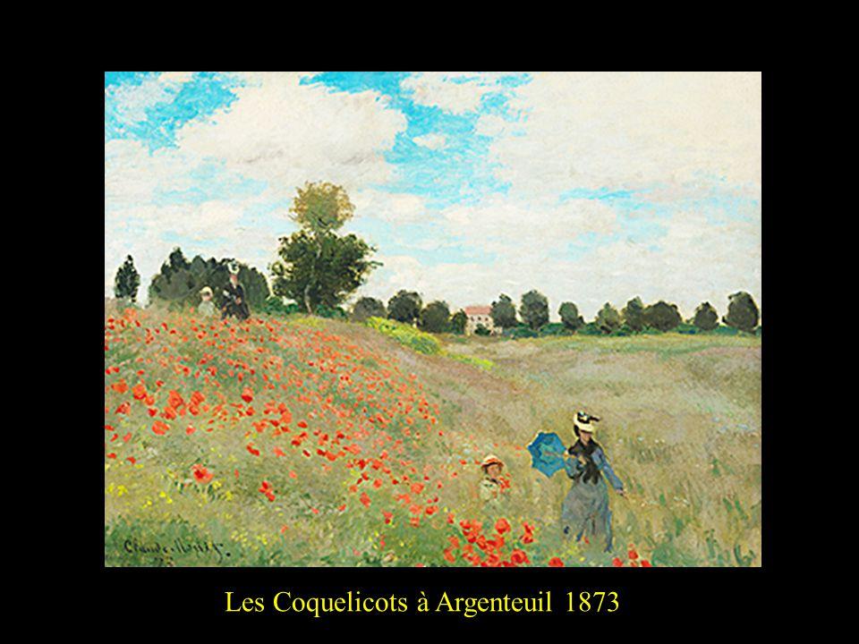 Les Coquelicots à Argenteuil 18732