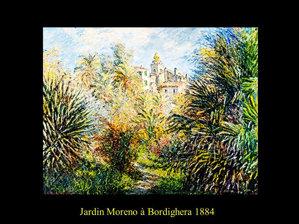 Jardin Moreno à Bordighera 18842
