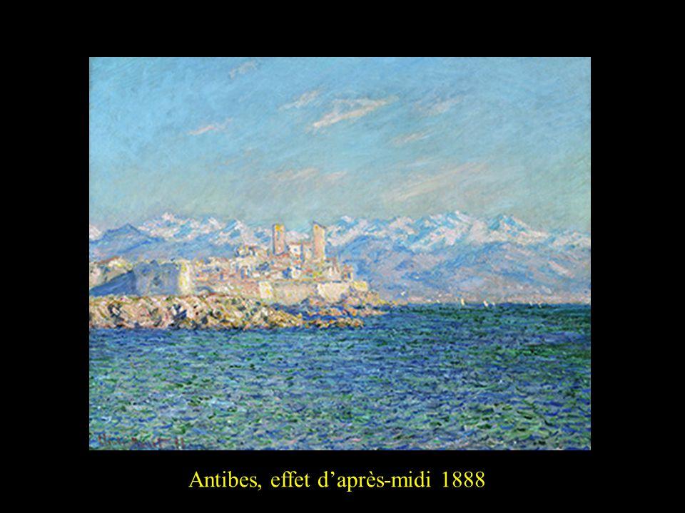Antibes, effet d'après-midi 18882