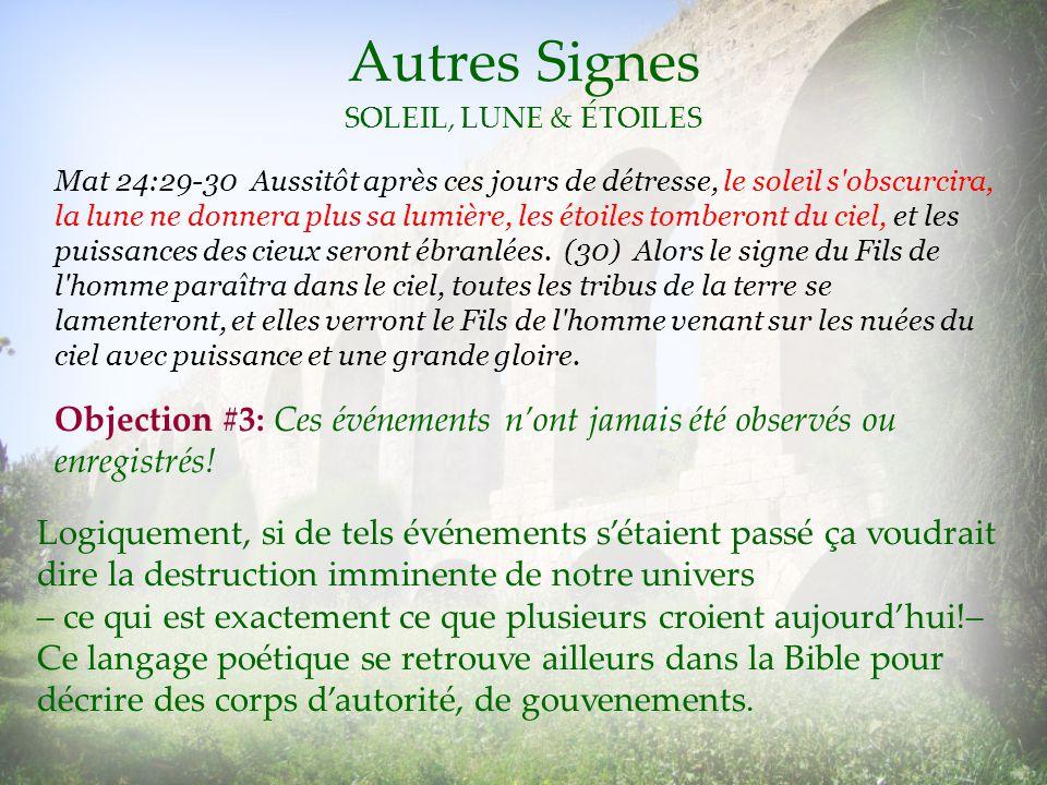 Autres Signes SOLEIL, LUNE & ÉTOILES.