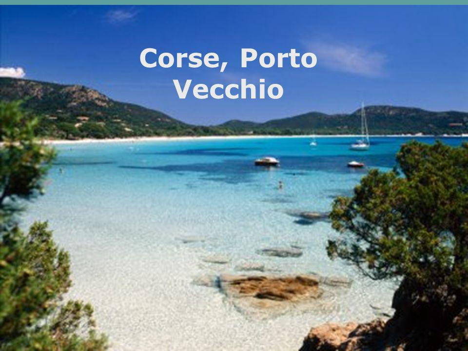 Corse, Porto Vecchio