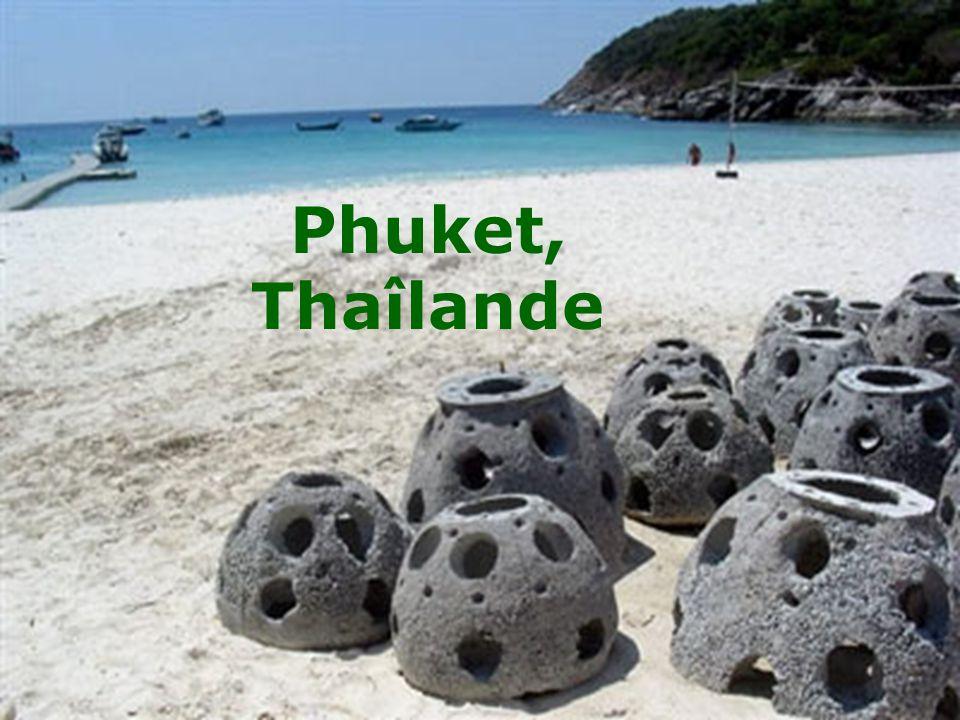Phuket, Thaîlande