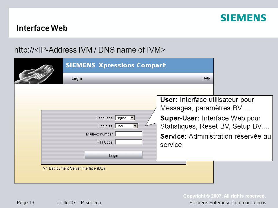 http://<IP-Address IVM / DNS name of IVM>