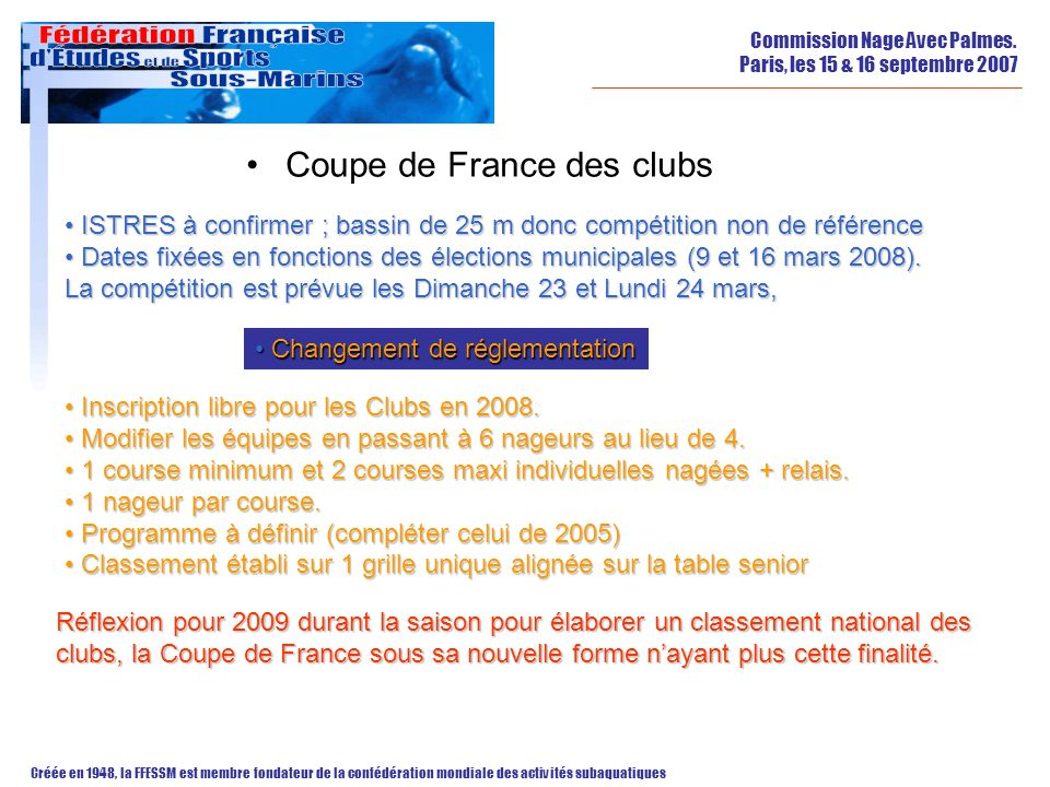 Coupe de France des clubs