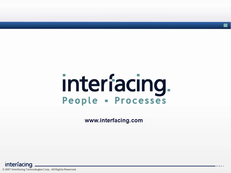 www.interfacing.com