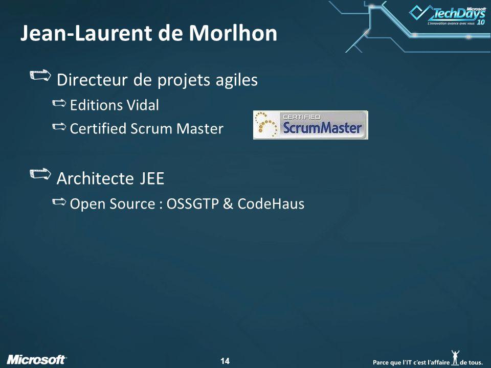 Jean-Laurent de Morlhon