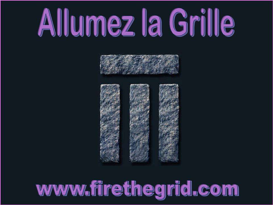 Allumez la Grille www.firethegrid.com