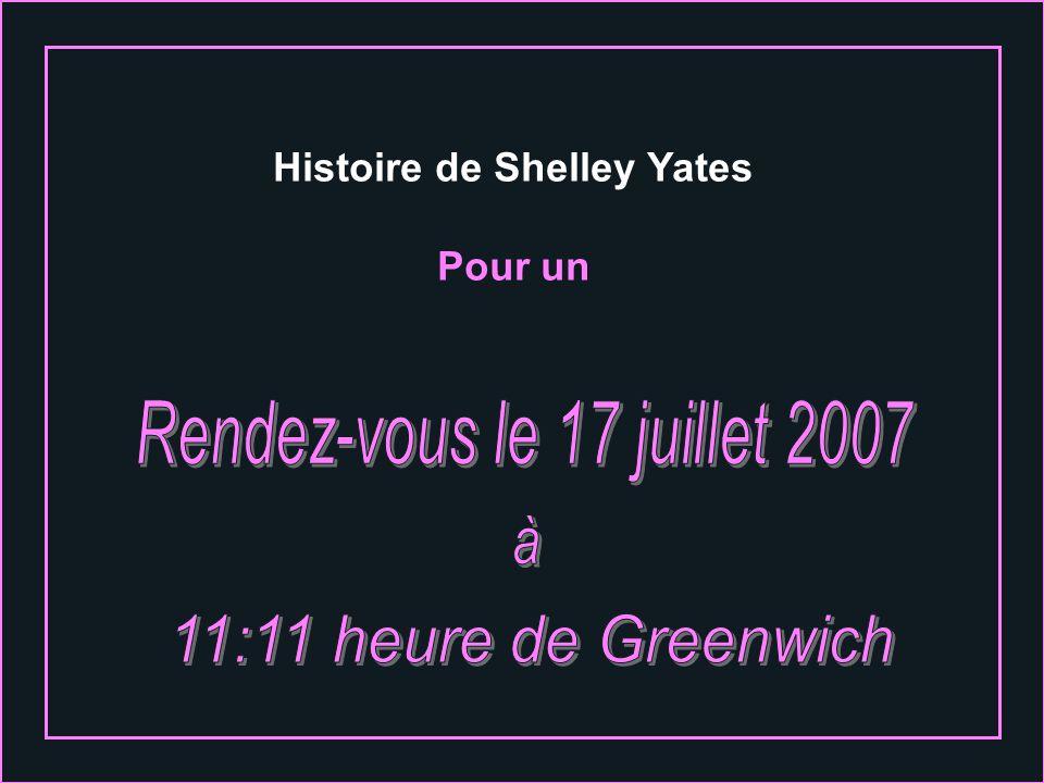 Histoire de Shelley Yates