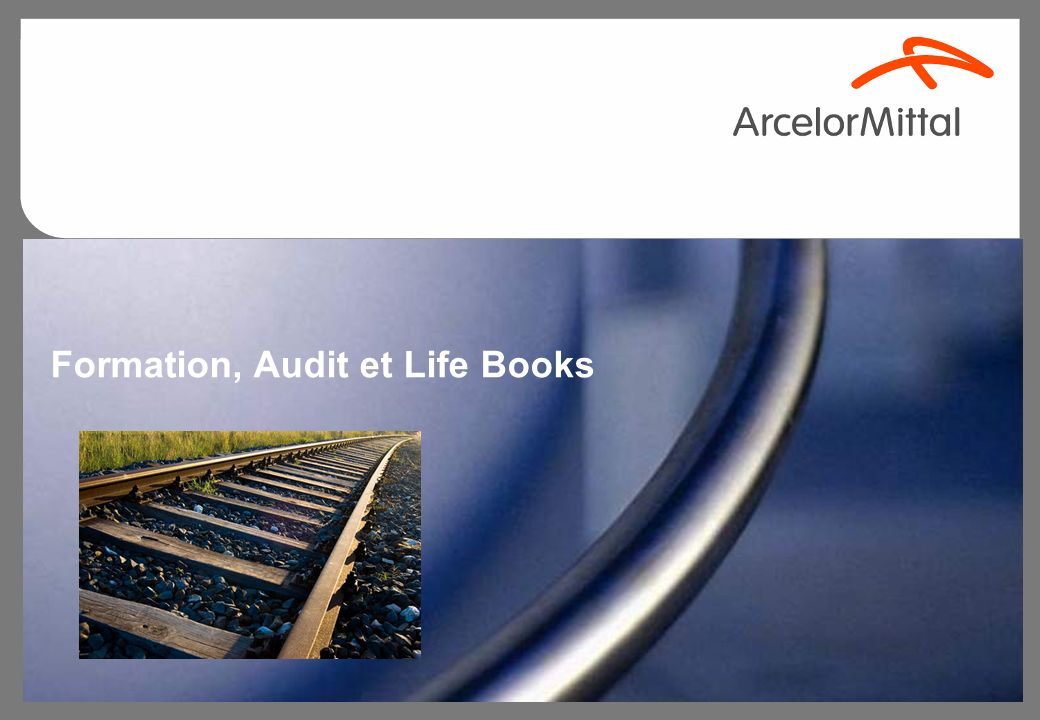 Formation, Audit et Life Books