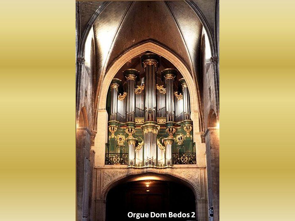 Orgue Dom Bedos 2