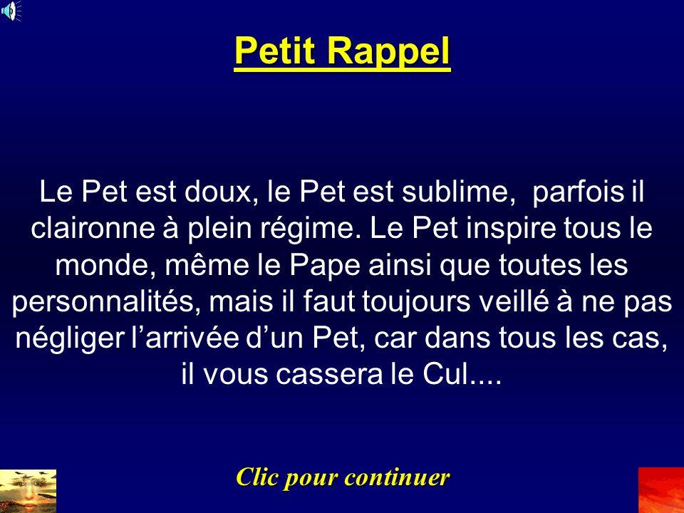 Petit Rappel