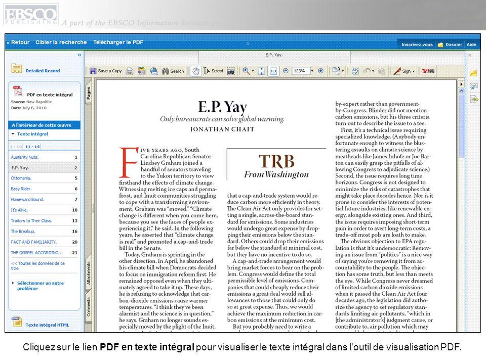 Cliquez sur le lien PDF en texte intégral pour visualiser le texte intégral dans l'outil de visualisation PDF.