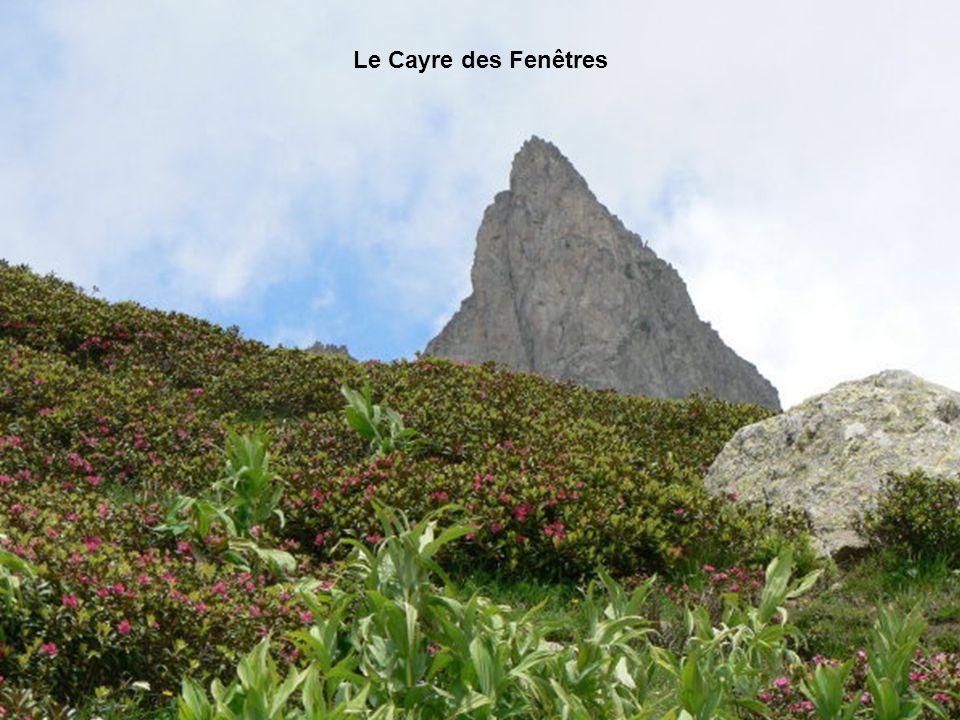 Le Cayre des Fenêtres