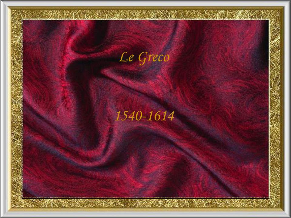 Le Greco 1540-1614 2