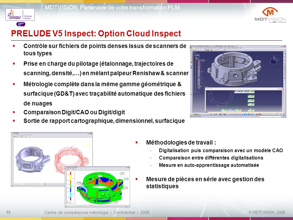 PRELUDE V5 Inspect: Option Cloud Inspect