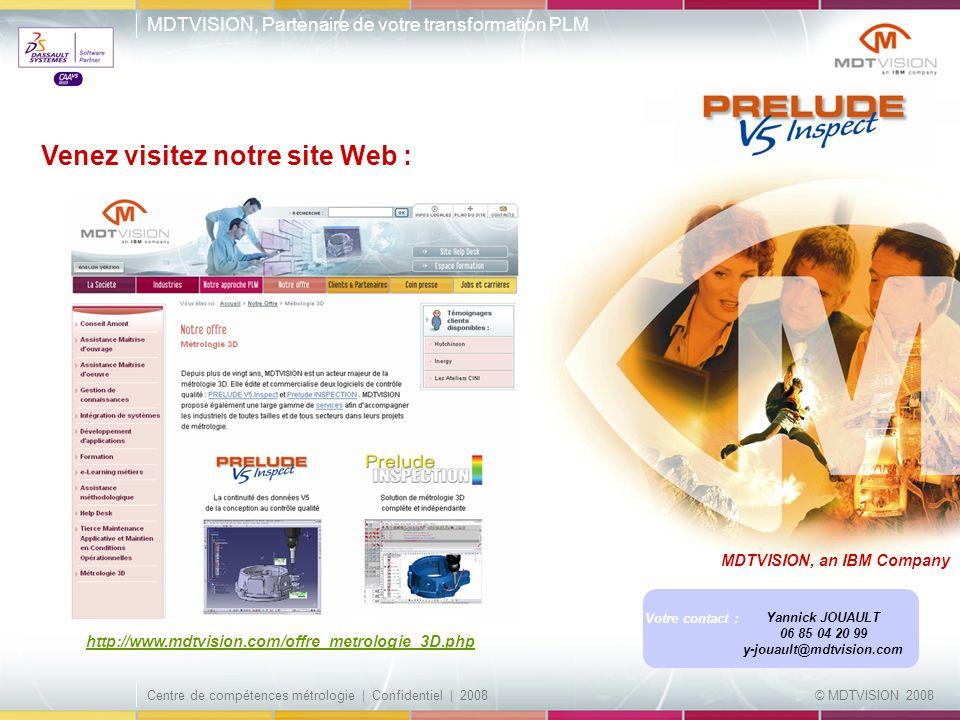 MDTVISION, an IBM Company