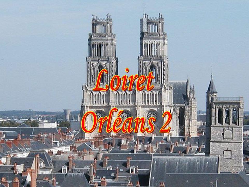 Loiret Orléans 2