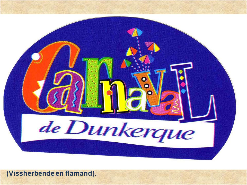 Dunkerque (Duyn kerke: l'église des dunes en flamand)