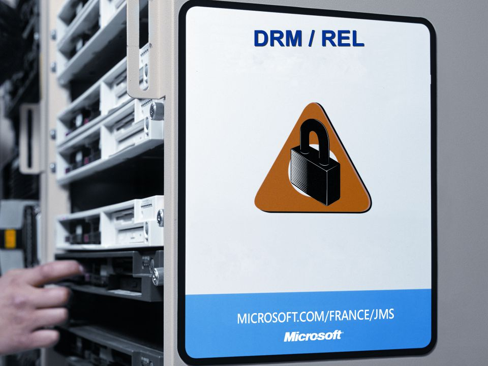 DRM / REL