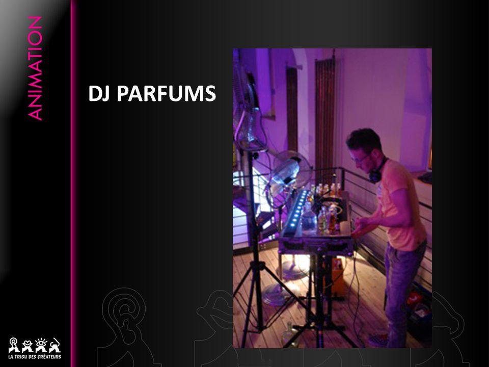 DJ PARFUMS