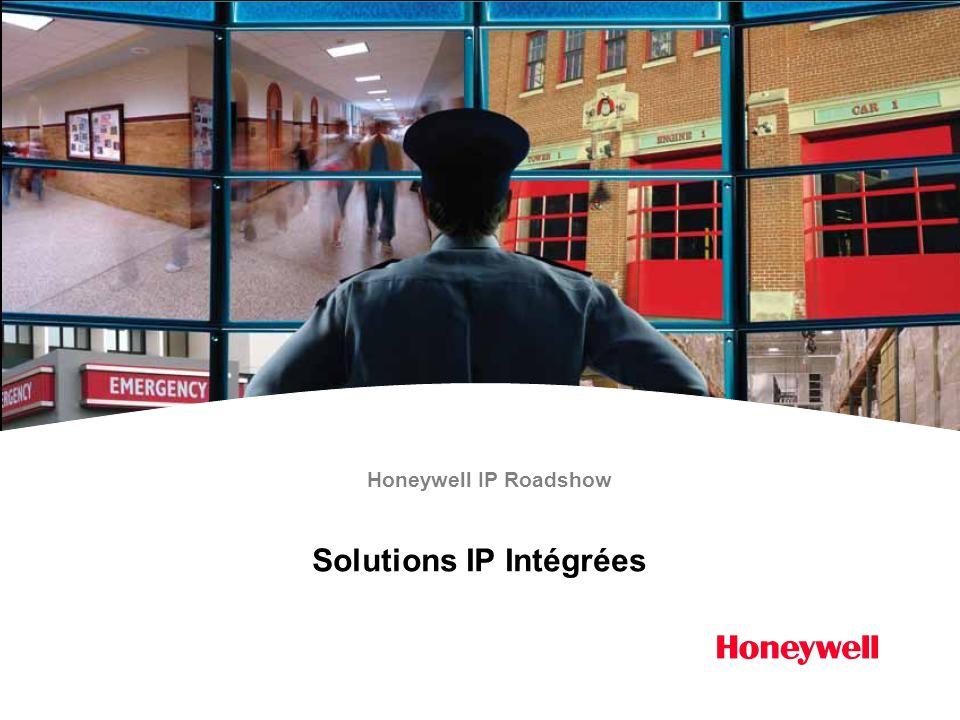 Solutions IP Intégrées Avril 2010