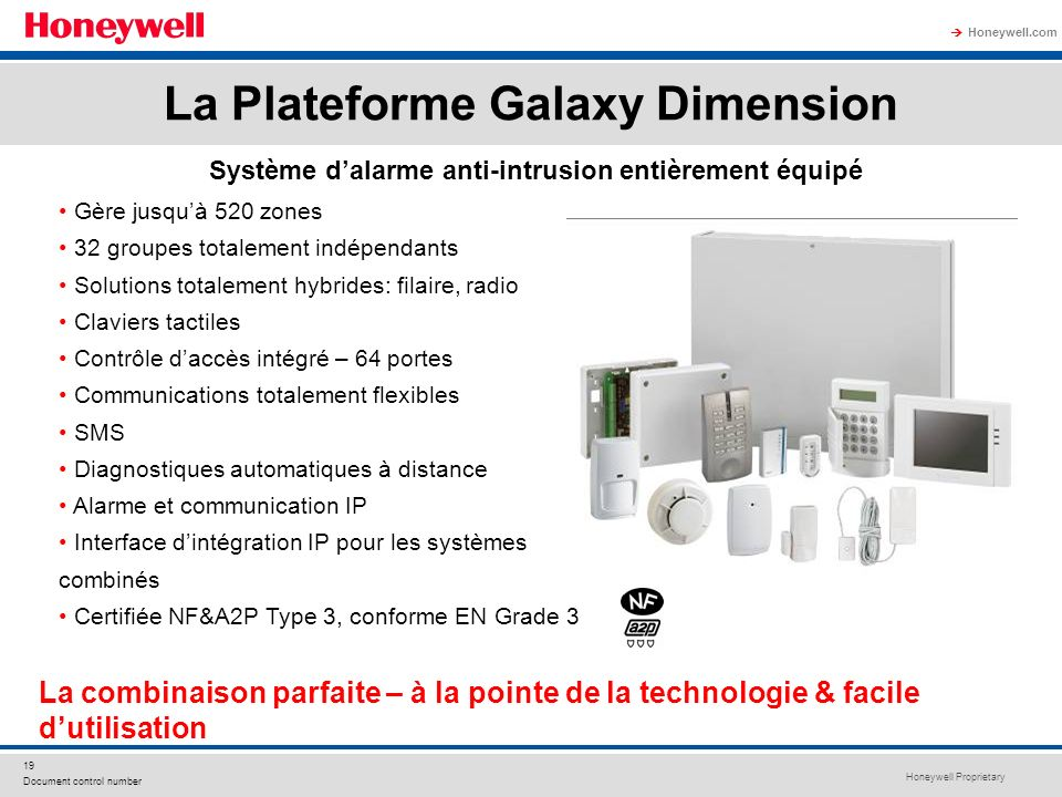 La Plateforme Galaxy Dimension