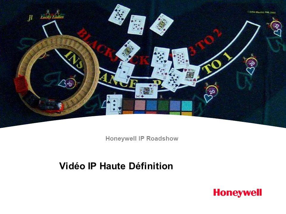 Vidéo IP Haute Définition