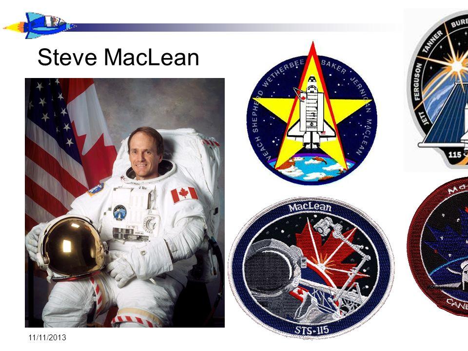 Steve MacLean 3/25/2017