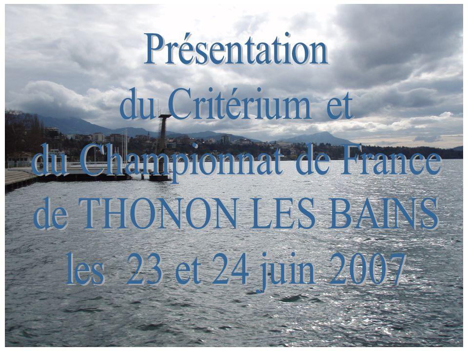 du Championnat de France