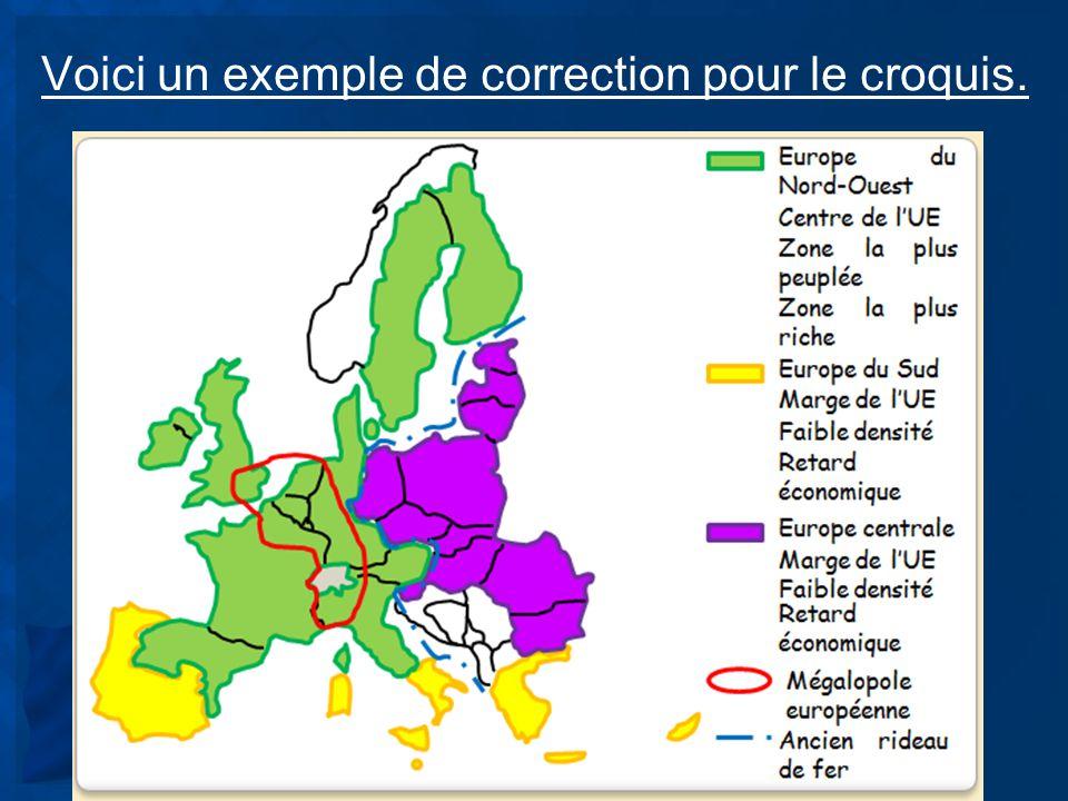 l u2019union europ u00e9enne  une union d u2019 u00e9tats