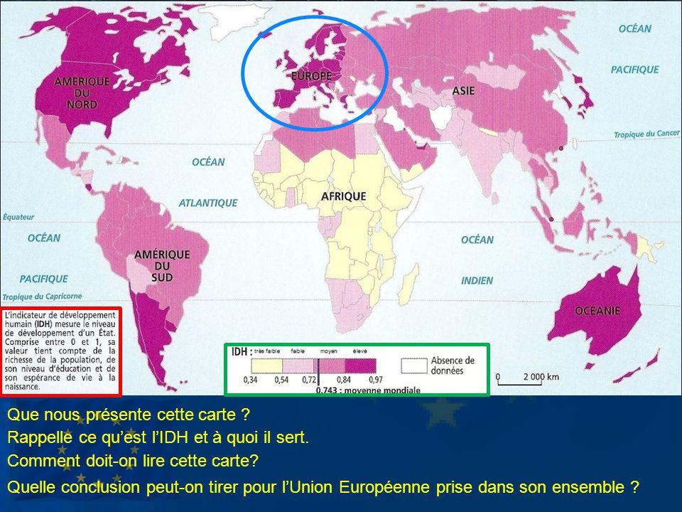 Que nous présente cette carte
