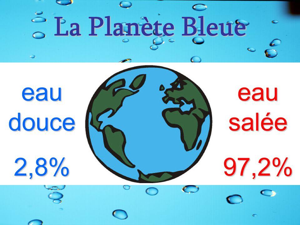 Rencontre eau douce eau sale