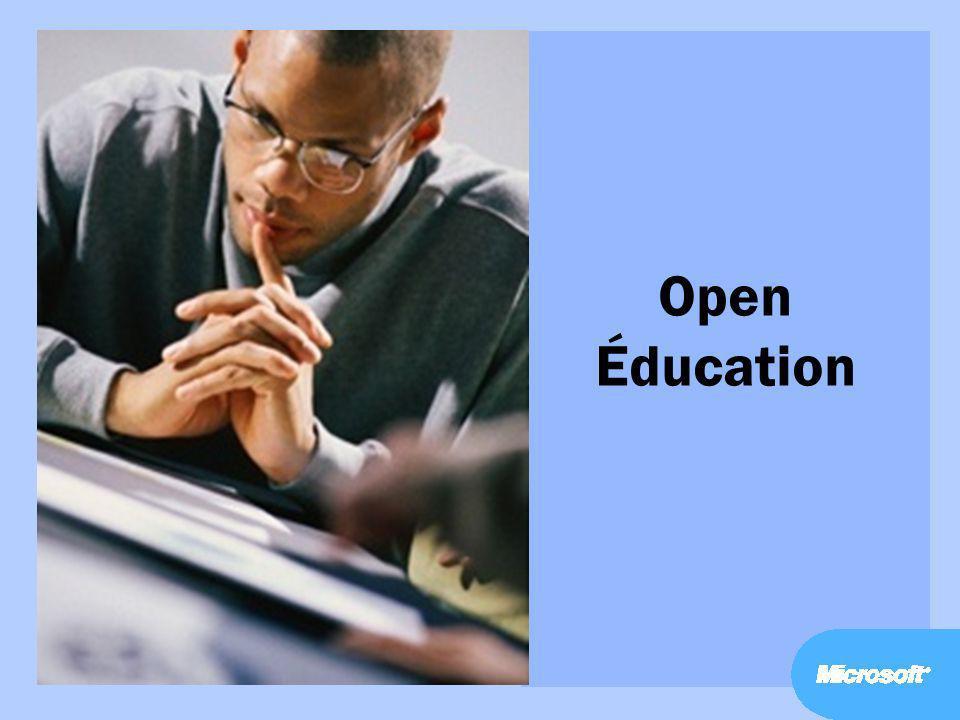 Open Éducation