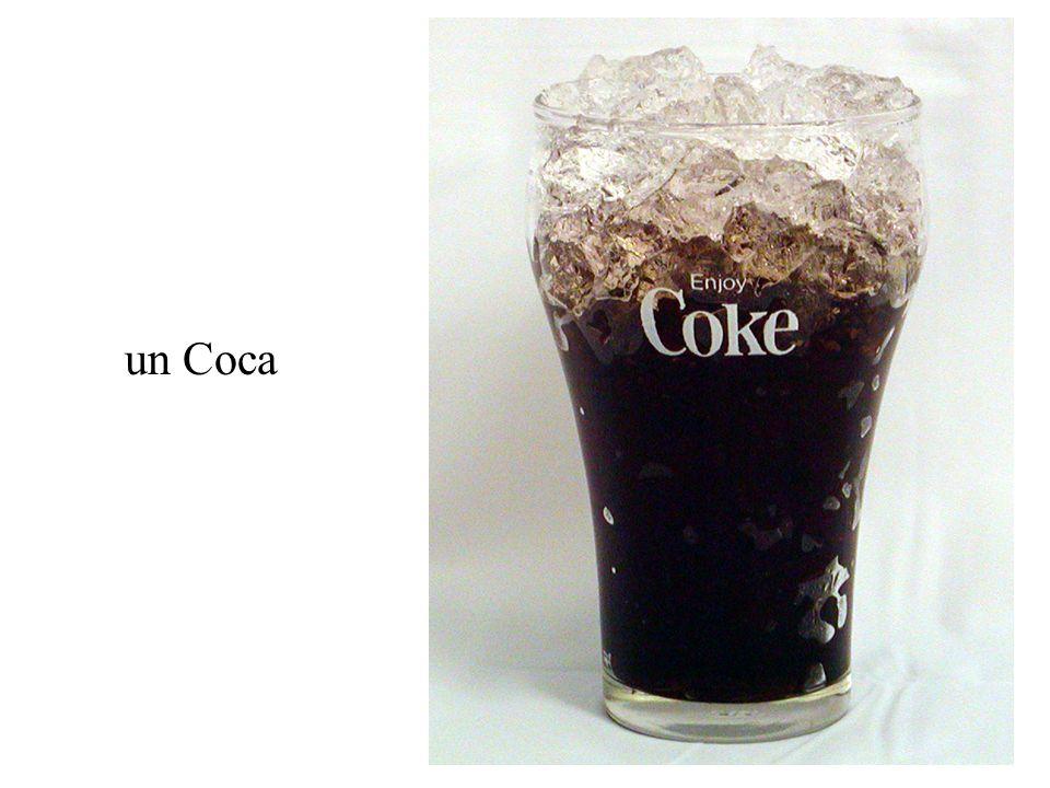 un Coca