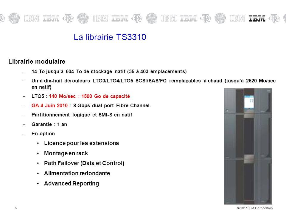La librairie TS3310 Librairie modulaire Licence pour les extensions