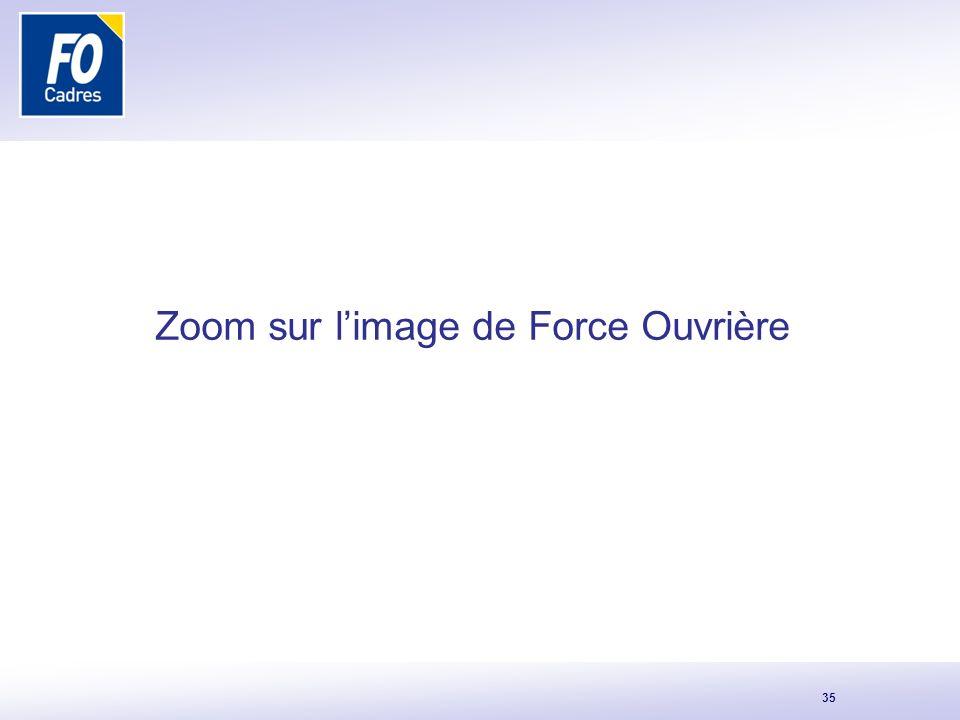 Zoom sur l'image de Force Ouvrière