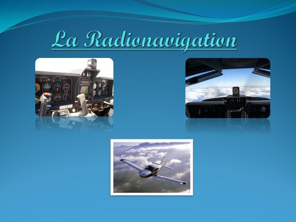 La Radionavigation