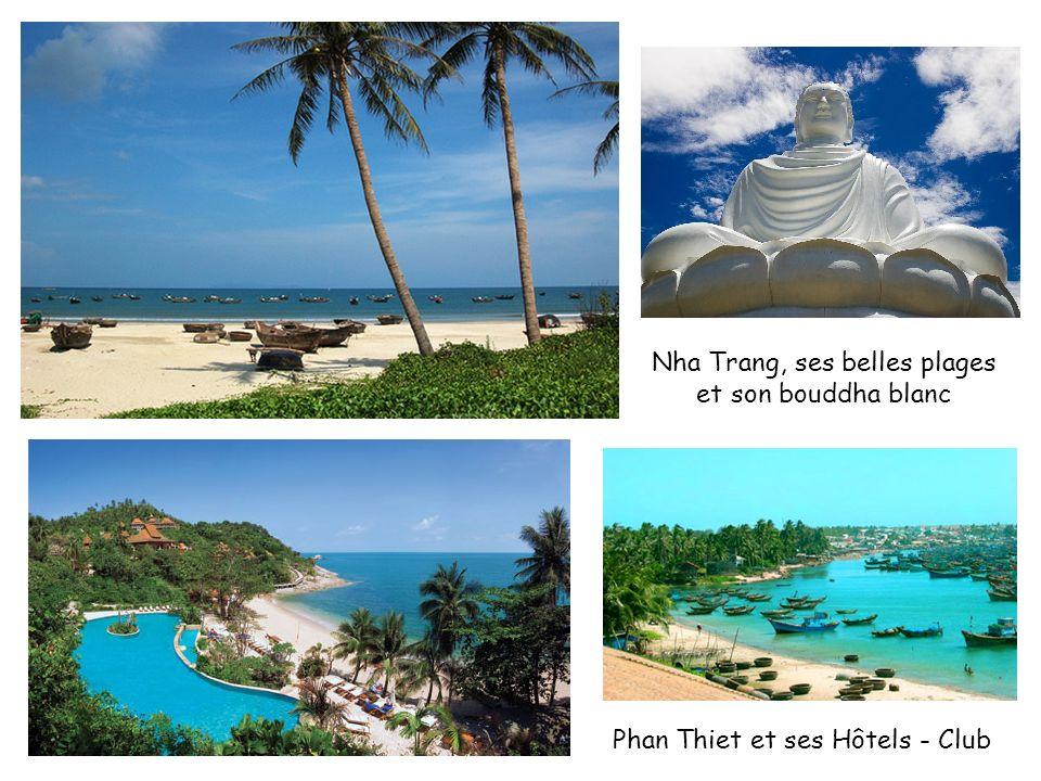 Nha Trang, ses belles plages