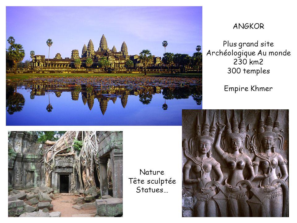 Archéologique Au monde