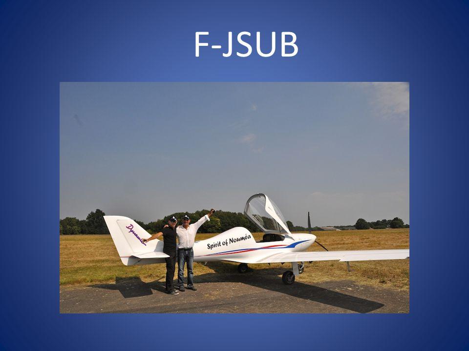 F-JSUB