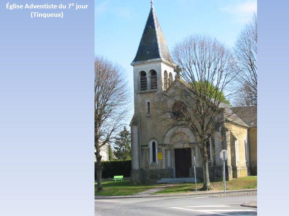 Église Adventiste du 7° jour